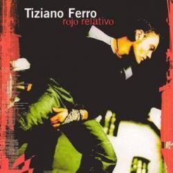 Disco 'Rojo relativo' (2002) al que pertenece la canción 'La Olimpiada'