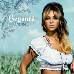 Disco 'B'Day (Deluxe Edition)' (2007) al que pertenece la canción 'Suga Mama'