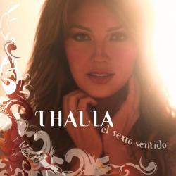 No Me Voy A Quebrar - Thalia   El sexto sentido
