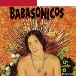 Tripeando - Babasónicos | Pasto