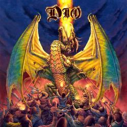 Along Comes A Spider - Dio   Killing the Dragon