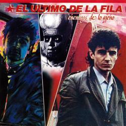 Zorro veloz - El último De La Fila | Enemigos de lo ajeno