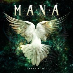 Disco 'Drama y Luz' al que pertenece la canción 'Lluvia al Corazón'