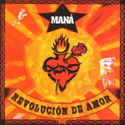 Disco 'Revolución de Amor' (2002) al que pertenece la canción 'Mariposa Traicionera'