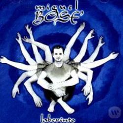 Tesoro - Miguel Bosé | Laberinto