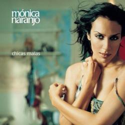 Disco 'Chicas malas' al que pertenece la canción 'Lagrimas De Escarcha'