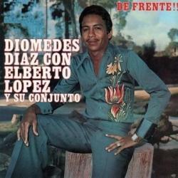 Frente a mi - Diomedes Díaz | De Frente