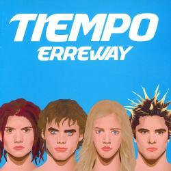 Invento - Erreway [Rebeldeway] | Tiempo