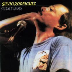 Hallazgo de las piedras - Silvio Rodríguez | Causas y Azares