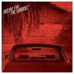 Culture War - Arcade Fire | The Suburbs (Deluxe Edition)