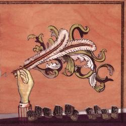 Une année sans lumière - Arcade Fire | Funeral