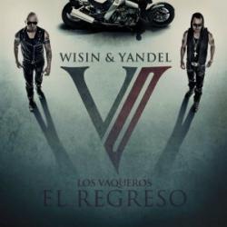 Disco 'Los Vaqueros: El Regreso' (2011) al que pertenece la canción 'Fever'