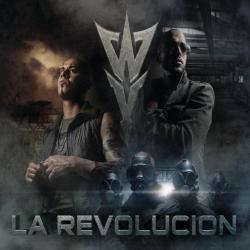 Disco 'La Revolución' (2009) al que pertenece la canción 'Emociones'