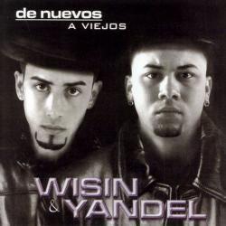 Espejos Negros - Wisin & Yandel | De Nuevos A Viejos