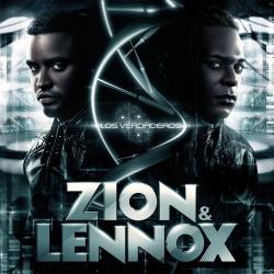 Perdido Por El Mundo - Zion y Lennox   Los Verdaderos