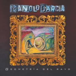 Humo de abrojos - Manolo García | Geometría del Rayo