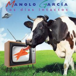 Junto a ti - Manolo García | Los días intactos