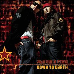 Disco 'Down to Earth' al que pertenece la canción 'Copycat'