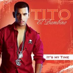 Disco 'It's My Time' al que pertenece la canción 'El Mambo de las shorty's'
