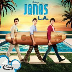 Disco 'Jonas L.A.' (2010) al que pertenece la canción 'Chillin' In The Summertime'