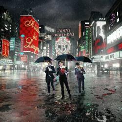 Infatuation - Jonas Brothers | A Little Bit Longer