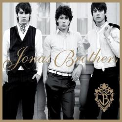 Disco 'Jonas Brothers' (2007) al que pertenece la canción 'Still in love with you'