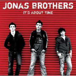 What I Go to School For - Jonas Brothers | It's About Time