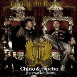 La Pastillita - Chino y Nacho | Época de Reyes