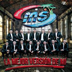 Disco 'La Mejor Versión De Mí' al que pertenece la canción 'El Color De Tus Ojos'