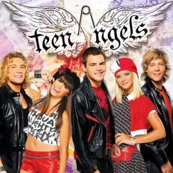 Disco 'TeenAngels IV' (2010) al que pertenece la canción 'Abre tus ojos'