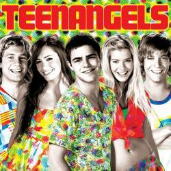 Disco 'TeenAngels III' (2009) al que pertenece la canción 'Un día más'