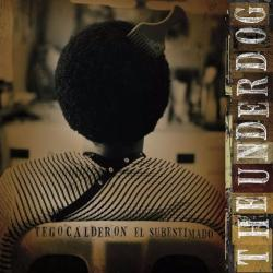 Oh Dios - Tego Calderón | The Underdog - El Subestimado