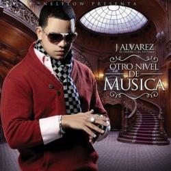 La Desordena - J Álvarez | Otro Nivel De Música