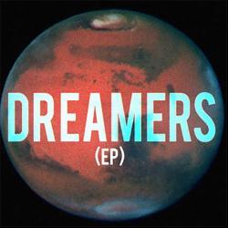 Disco 'Dreamers EP ' al que pertenece la canción 'Waste My Night'