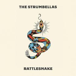 Disco 'Rattlesnake' (2019) al que pertenece la canción 'High'