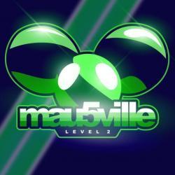 Disco 'mau5ville: Level 2' (2018) al que pertenece la canción 'Gg'