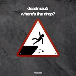 Disco 'where's the drop?' (2018) al que pertenece la canción 'Coelacanth (Orchestral Version)'