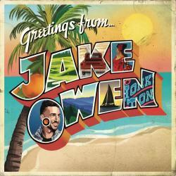 Disco 'Greetings From...Jake' (2019) al que pertenece la canción 'Ain't Here to Talk'