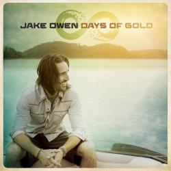 Disco 'Days of Gold' (2013) al que pertenece la canción 'What We Ain't Got'