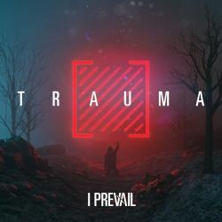 Disco 'TRAUMA' (2019) al que pertenece la canción 'Deadweight'