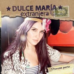 Disco 'Extranjera: Primera Parte' (2010) al que pertenece la canción 'Luna'