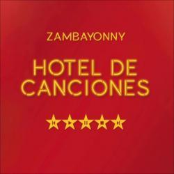 Hotel de Canciones - Cama Cama