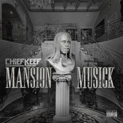 Disco 'Mansion Musick' (2018) al que pertenece la canción 'Part Ways'