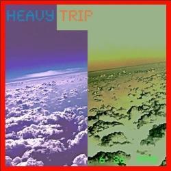 Disco 'Heavy Trip - EP' (2016) al que pertenece la canción 'Face in space'