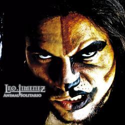 Disco 'Animal Solitario' al que pertenece la canción 'Vuela alto'