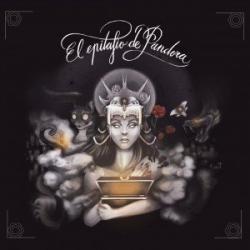 Salvavidas - Xenon | El epitafio de Pandora
