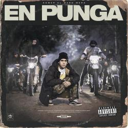 Disco 'En Punga' (2019) al que pertenece la canción 'Outro'
