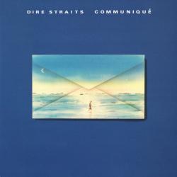 Lady Writer - Dire Straits | Communiqué