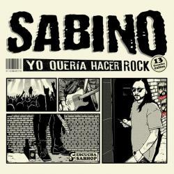 Playa - Sabino | Yo Quería Hacer Rock