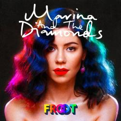 Disco 'FROOT' (2015) al que pertenece la canción 'Immortal'